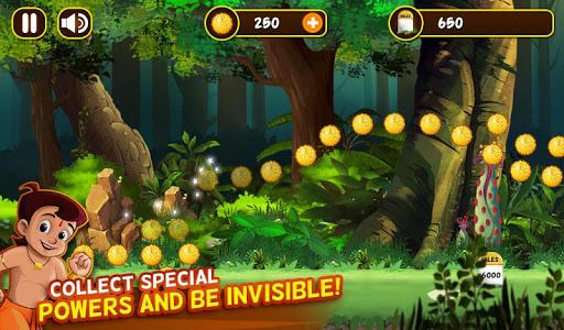 Chhota Bheem Jungle Run 1.58 screenshots 1