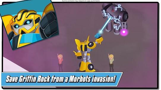 Transformers Rescue Bots: Hero Adventures 2