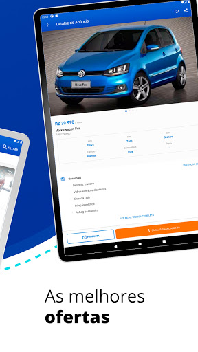 iCarros- Comprar e Vender Carros  Screenshots 18