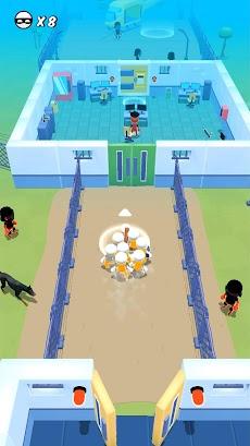 脱獄3D - 人形アクションゲームのおすすめ画像3