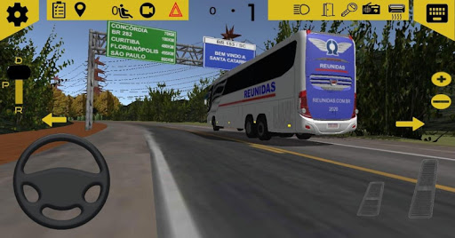Live Bus Simulator apkpoly screenshots 5