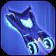 PJ's Catboys Blue Moonlight Battle Masks Games per PC Windows