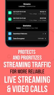 Speedify – Fast & Reliable VPN Arvostelu 4