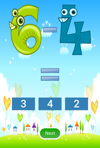 Addition and Subtraction 6 Screenshots 2