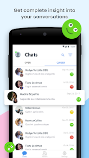 Smartsupp chat