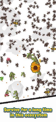 Ants and Mantis modiapk screenshots 1