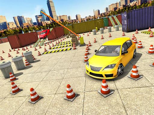 Car Parking Driver Test: Multistory Driving Mania screenshots 11