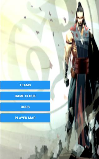 guild ball manager screenshot 1