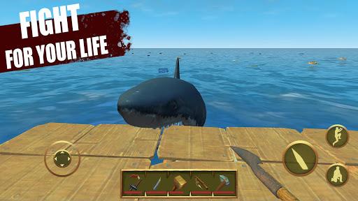 Last Day on Raft: Ocean Survival 0.41.2b screenshots 5
