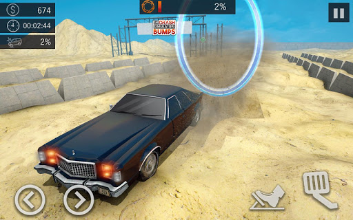 Car Crash Simulator: Feel The Bumps 1.2 Screenshots 5