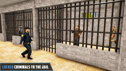 Virtual Police Family Game 2020 -New Virtual Games apkslow screenshots 4