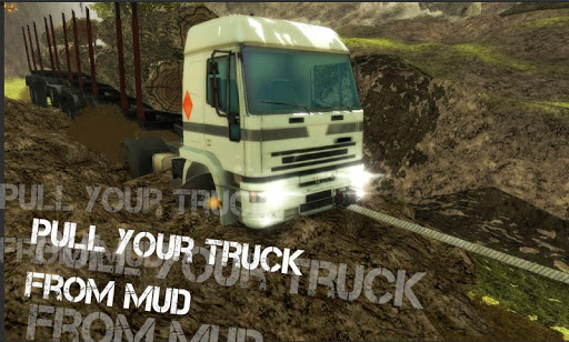 Truck Simulator : Offroad  Screenshots 12