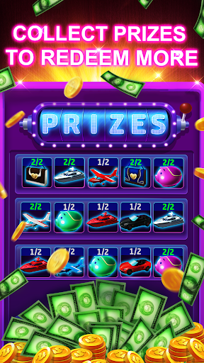 Cash Dozer - Free Prizes & Coin pusher Game 1.6 screenshots 8