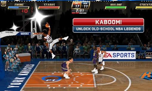 NBA JAM by EA SPORTS™ Mod (full version) 7