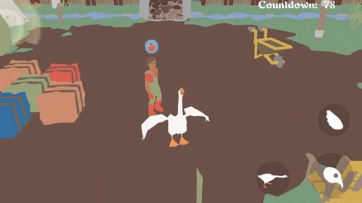 Goose Simulator Adventure 1.0.8 screenshots 15
