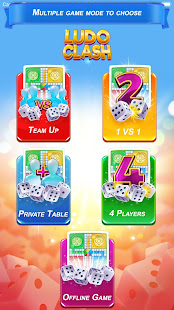 Ludo Clash: Play Ludo Online With Friends. 3.0 Screenshots 4