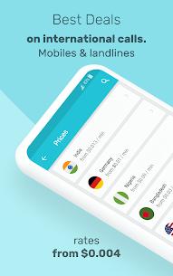 International Calling App – Yolla MOD APK (Unlimited Credits) 1