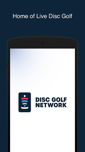 Disc Golf Network  screenshots 1
