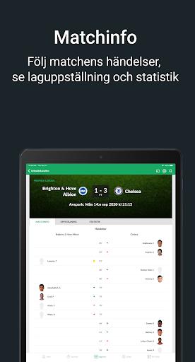 Fotbollskanalen 1.13.6 screenshots 22