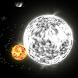 私の夢の宇宙 - 星間サンドボックスのシミュレーションを簡単に開始して、惑星を作成します