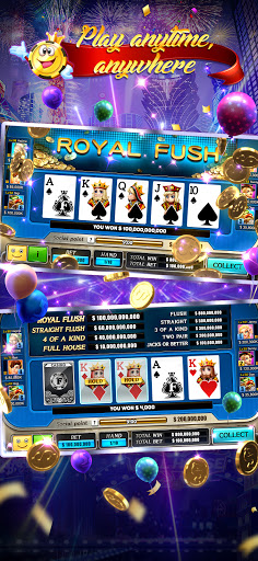 Full House Casino - Free Vegas Slots Machine Games apktram screenshots 2