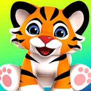 Talking Tiger Big Cat