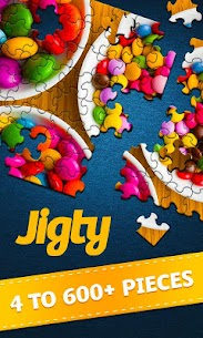 Jigty Jigsaw Puzzles 3.9.1.2 MOD for Android 2