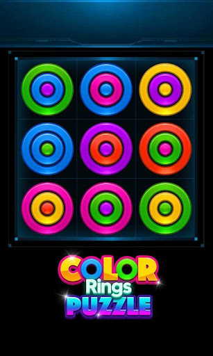 Color Rings Puzzle 2.4.8 screenshots 14