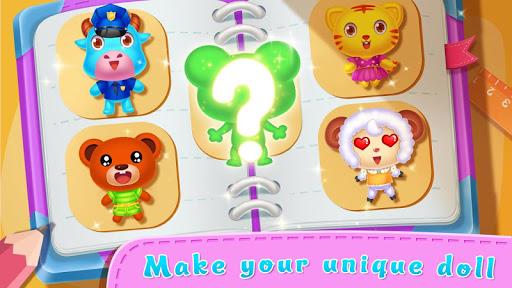 Dream Doll Boutique - Make & Designud83euddf8ud83euddf8 3.3.5038 screenshots 23