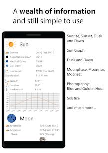 Sun Locator Pro 4.21 Apk 4