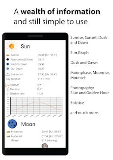 Sun Locator Proのおすすめ画像4
