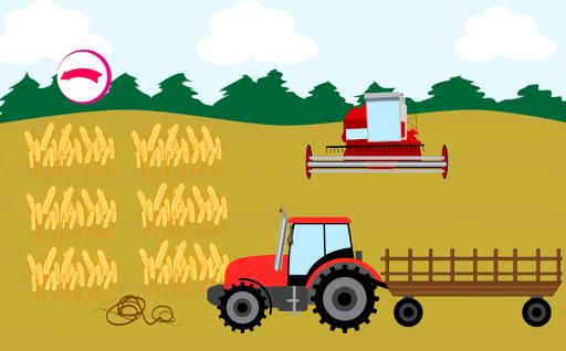 Animals Farm For Kids 6.23 screenshots 22