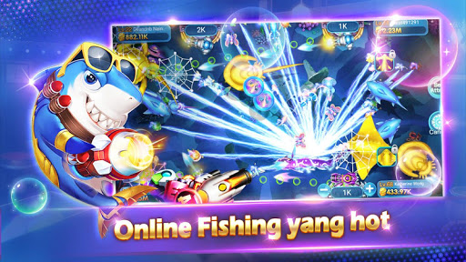 Lucky Slots - Casino Slots & Fishing Games 2.17.1.85 screenshots 1