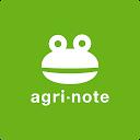 アグリノート(agri-note)