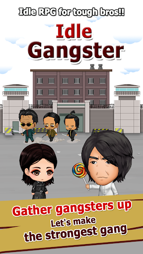 Idle Gangster 2.7 apktcs 1