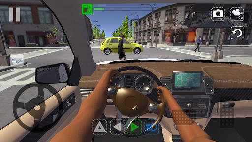 Offroad Car GL  screenshots 2