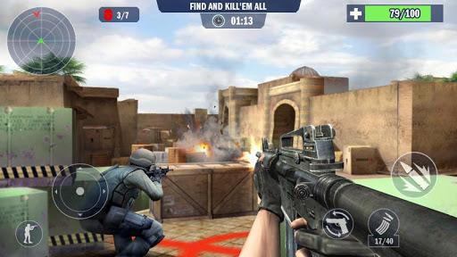 Counter Terrorist 1.2.6 Screenshots 1