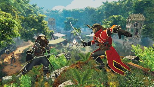 The Pirate Ships Of Battle Screenshot 2