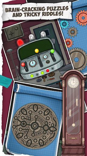 Fun Escape Room Puzzles u2013 Can You Escape 100 Doors 1.11 Screenshots 15