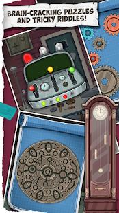 Fun Escape Room Puzzles – Can You Escape 100 Doors