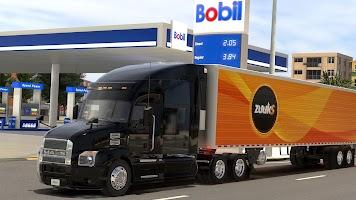 Truck Simulator : Ultimate