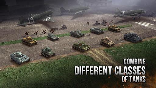 Armor Age: Tank Gamesud83dudca5 RTS War Machines Battle 1.14.304 Screenshots 5