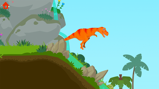 Dinosaur Island: T-Rex Games for kids in jurassic 1.0.6 screenshots 4
