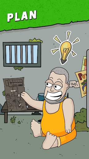 Spot the Difference: Prison Escape & Mind Games  screenshots 4