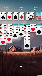 Solitaire – Free Classic Solitaire Card Games 6