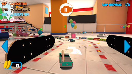 Gumball Racing 1.0.14 Screenshots 24