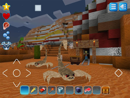 RealmCraft with Skins Export to Minecraft 5.0.5 screenshots 14