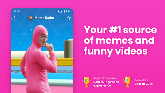 Neverthink: Watch Memes & For Pc   Download And Install  (Windows 7, 8, 10 And Mac) 1
