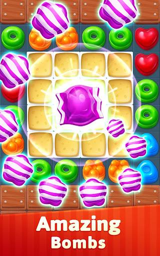 Candy Smash Mania 8.9.5036 screenshots 17
