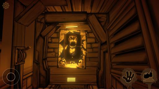 Bendy and the Ink Machine  screenshots 5